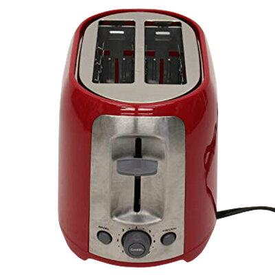 ポップアップベーカリートースター HC-GP628 レッド 1422261