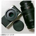 ジュエ マイクロフォーサーズマウント用 Canon EF アダプター 絞付
