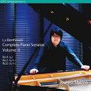 ベートーヴェン:ピアノソナタ全集・第2巻/CD/DPIC-4002