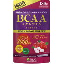 医食同源ドットコム ボディメイクシリーズ BCAA+クレアチンタブレット 180粒