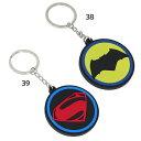 バットマン vs スーパーマン ジャスティスの誕生 バットマン ラバーキーホルダー バットマン グッズ