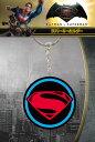 バットマン vs スーパーマン ジャスティスの誕生 バットマン ラバーキーホルダー スーパーマン グッズ