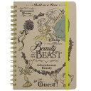 美女と野獣 リングノート IG-2042