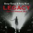LEGACY  - Live'79 & Ultimate Best -/CD/QYCI-10011