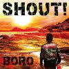 SHOUT!/CD/QAIR-10101