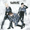Into the WAVE/GROW UP/CDシングル(12cm)/QAIR-10107