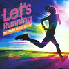 Let's Running/CD/QAIR-10108