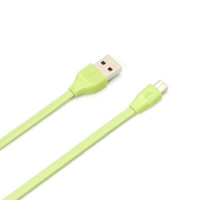 PGA  micro USB コネクタ USB フラットケーブル PG-MUC05M10
