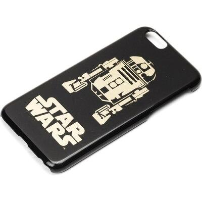 スターウォーズ iPhone6s/6用 ハードケース 金箔押し R2-D2 PG-DCS923R2(1コ入)