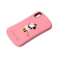 PGA iPhone X用 シリコンケース PG-DCS371MNE
