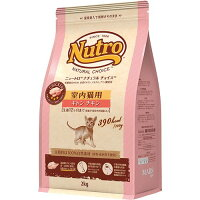 ナチュラルチョイス 室内猫用 キトン チキン(2kg)
