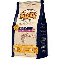 ナチュラルチョイス 猫用穀物フリー アダルト ダック(2kg)