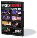 楽譜 モダン・ドラマー・フェスティバル2011