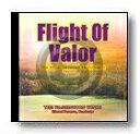 CD 勇敢な飛行:J.スウェアリンジェン作品集IV FLIGHT OF VALOR 輸入CD