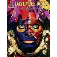 楽譜 デイヴィッド・リー・ロス - イート・エム・アンド・スマイル