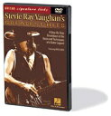 DVD スティーヴィー・レイ・ヴォーン・グレイテスト・ヒッツ Stevie Ray Vaughan's Greatest Hits 輸入DVD