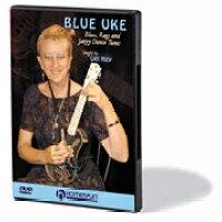 DVD デル・レイ ブルー・ウケ Del Rey - Blue Uke 輸入DVD