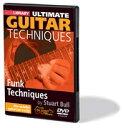 DVD スチュアート・ブル ファンク・テクニック集 Stuart Bull - Funk Techniques 輸入DVD