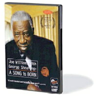 DVD ジョー・ウィリアムス&ジョージ・シアリング ア・ソング・イズ・ボーン Joe Williams with George Shearing: A Song Is Born 輸入DVD