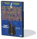 DVD メル・リーブス さあ!ベースをやろう! Mel Reeves - Play Bass Guitar Now! 輸入DVD