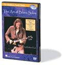 DVD ロベン・フォード アート・オブ・ブルース・ソロ集 Robben Ford - The Art of Blues Solos 輸入DVD