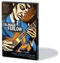 DVD タル・ファーロウ Tal Farlow - Talmage Farlow 輸入DVD