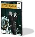 DVD ウディ・ハーマン ライブ・イン '64 Woody Herman - Live in '64 輸入DVD