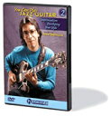 DVD マイク・デミーコ あなたにもできるジャズギター 2 Mike DeMicco - You Can Play Jazz Guitar 2 輸入DVD