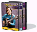 DVD マイク・デミーコ あなたにもできるジャズギター 1-3 DVD3枚組 Mike DeMicco - You Can Play Jazz Guitar 3DVD Set 輸入DVD