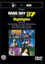 DVD ベース・デイ97 ハイライト Bass Day 97: Highlights 輸入DVD