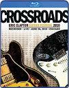 DVD エリック・クラプトン クロスロード・ギター・フェスティバル 2010 Eric Clapton: Crossroads Guitar Festival 2010 輸入DVD