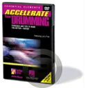 DVD ラリー・フィン あなたのドラミングを加速 Larry Finn - Accelerate Your Drumming 輸入DVD