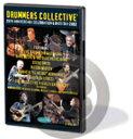 DVD 25周年記念ドラマーズ・コレクティブ&ベース・デイ 2002 Drummers Collective 25th Anniversary Celebration & Bass Day 2002 輸入DVD