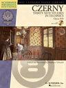 楽譜 ツェルニー 30番練習曲 エドワーズ校訂版、CD付 輸入ピアノ楽譜 Carl Czerny Thirty New Studies in Technics, Op. 849 輸入楽譜