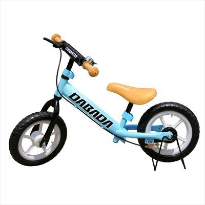 DABADA バランスバイク 子供用 ペダルなし自転車
