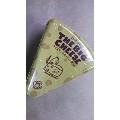 ニューゲームズオーダー ボードゲーム ビッグ・チーズ 日本語版