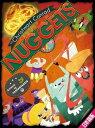 ボード ナゲッツ 日本語版 (NUGGETS)