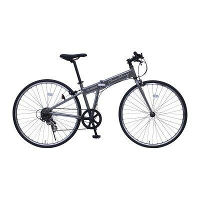 Classic Mimugo FDB7007SG 折畳クロスバイク 7段ギア MG-CM7007G
