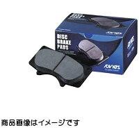 ADVICS ブレーキパッド キャンター 4枚/キット SN280E