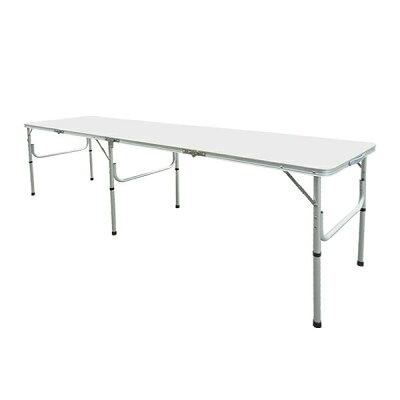 折り畳み式アウトドアテーブル1824