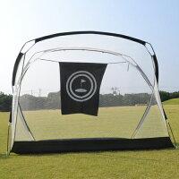 練習用ゴルフネット 収納バック付 GN007