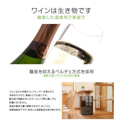 2ドア ワインセラー(1台)