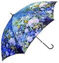 サントス picture ルノワール 花瓶の花 アート傘 jk-98