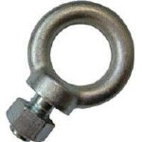 浪速鉄工 :NANIWAアイボルト三価クロメートM12EB8100012 :4190912