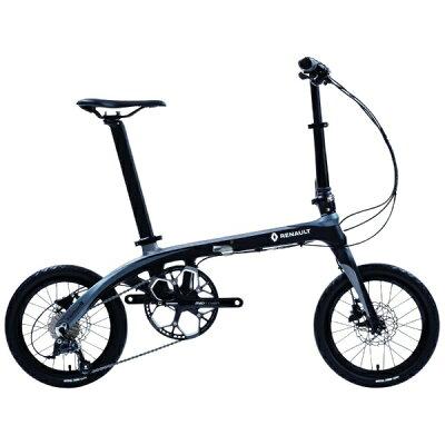 ルノー 折りたたみ自転車