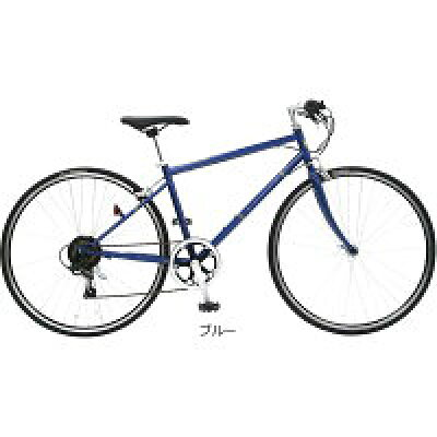 ローバー CRB7006-NP ノーパンクタイヤ クロスバイク