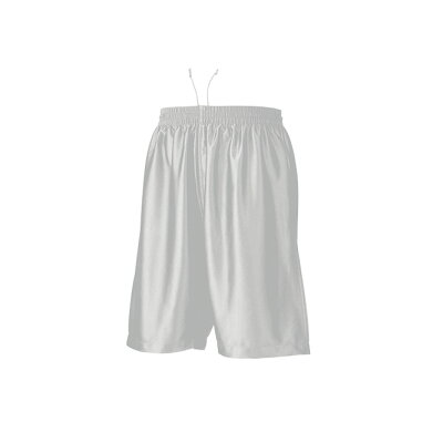 wundou ベーシック ウェア バスケット パンツ ホワイト P8500-00 ホワイト