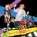 Robin's BANG!!(B-type)/CD/AIRS-006