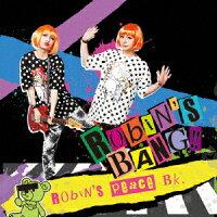 Robin's BANG!!(B-type)/CD/AIRS-006