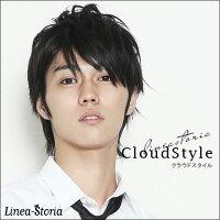 Linea-Storia(リネアストリア)ウィッグ ショート クラウドスタイル 男装ウィッグ